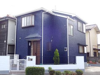 戸建フルリフォーム 吹付断熱で暖かく住みやすいお家へフルリフォーム