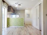 戸建フルリフォーム家族皆が過ごしやすい開放感のあるお家へフルリフォーム