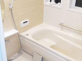 バスルームリフォームお部屋の印象を明るく変えた水廻りと室内のリフォーム